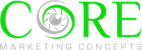 Core Marketing Concepts Logo